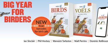 Sasol birding